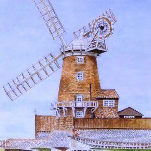 Windmill Days